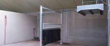 Hof Ter Velde - Oosteeklo - Prive stal (Stallen)